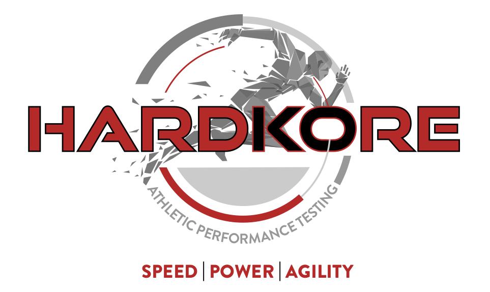 HardKore Logo
