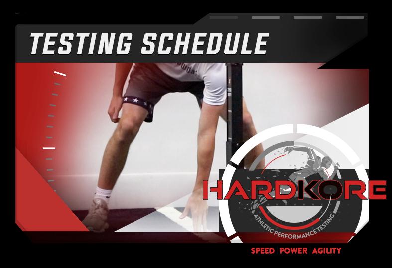testing-schedule